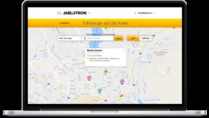GPS-Ortungssysteme für Personen & Fahrzeuge