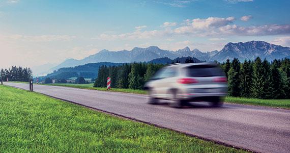 Eco-Drive-Lösung Flottenmanagement Schweiz