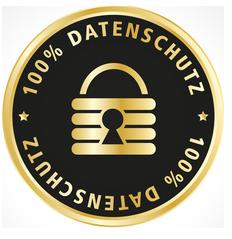 SSL-HTTPS Verschlüsslung aktiviert 100% Privatsphäre & Datenschutz