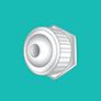 Düsen-Tamper Exklusives patentiertes System, das es ermöglicht, automatisch zu erkennen, ob die Düse behindert wurde, indem ein Signal im Falle einer Manipulation gesendet wird.