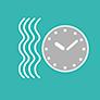Langanhaltende Betriebszeit ohne Netz Die innovative Wärmedämmung der Heizung ermöglicht es, UR Nebelsysteme lange Ohne Netzleistung zu arbeiten: von 1,5 h bis 3,5h!