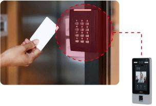Zutrittskontrolle-Buero-Praxis