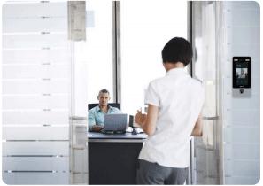 Zutrittskontrolle-Kanzlei-Buero-Praxis
