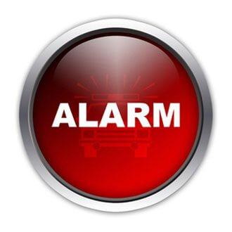 Alarmanlagen - Einbruchschutz - Alarmsystemen