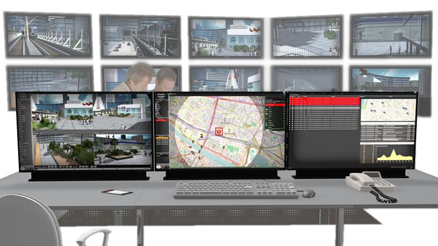 digivod Große Video-Anlagen
