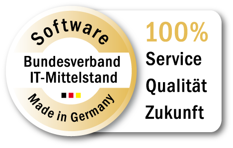 Video-Management Software, made in Germany