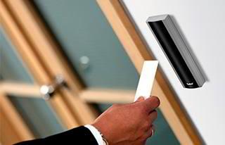 SATEL Zutrittskontrolle Alarmanlagen Schweiz