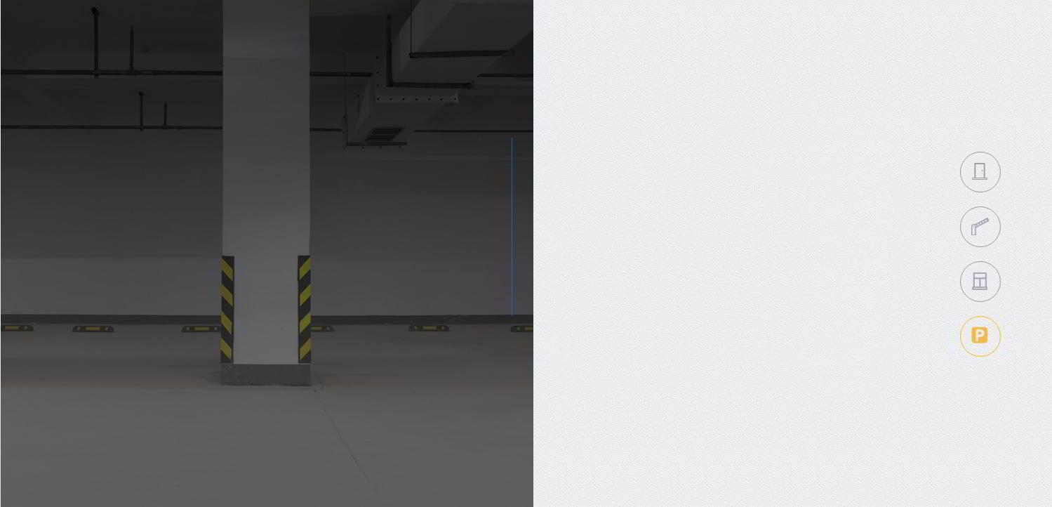 Automatisierung der Garagenbeleuchtung nach Zeit