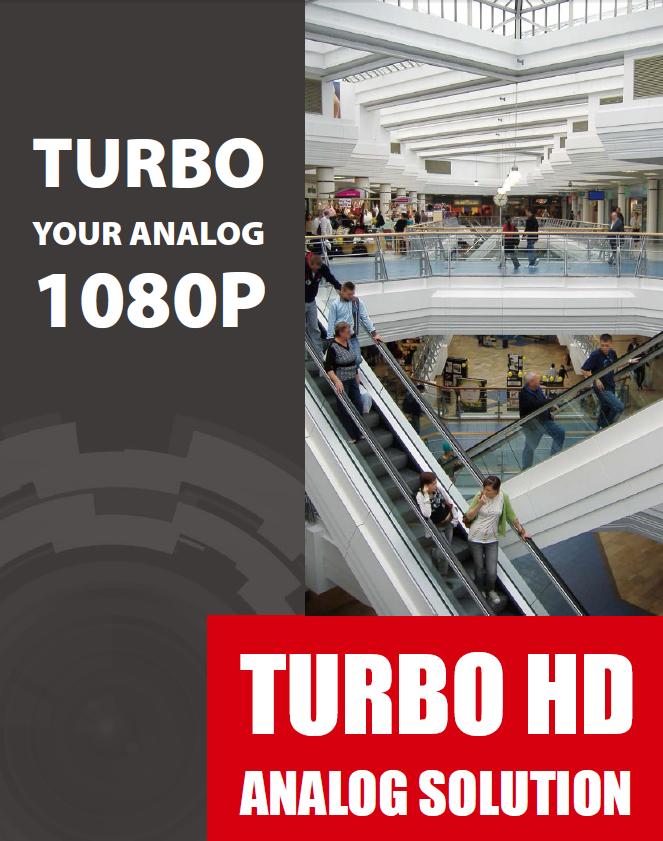 HIKVISION Videoüberwachung PDF Turbo Analog Kamera